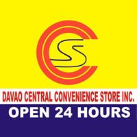 Davao Central Convinience Store, Inc. Logo