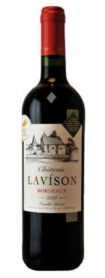 Château de Lavison